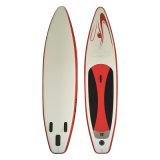 lever planches de paddle, surface avec des fleurs pour les filles , la taille et le logo personnalisé , planche de surf de haute qualité
