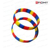 Braccialetto di Sillicon RFID (i vari colori ed impermeabilizzano)