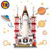 Raumfähre-Modell blockt Spielzeug für Kinder