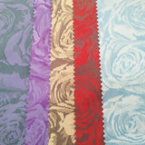 Tela Yarn-Dyed extravagante del telar jacquar