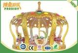 Neues Patent-königliche Kronen-Karussell-Unterhaltungs-Fahrt für Verkauf
