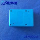 Коробка отлитая в форму впрыской пластичная для электронного