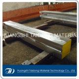 4CR13/420/1.2083 Пластиковый инструмент для штампов пресс-формы круглые стальные