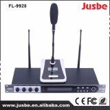Système infrarouge sans fil de salle de conférence UHF