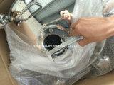 Rostfreie rostfreie Loch-Becken-Deckel des Mann-D400 mit Anblick-Glas
