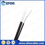 Comercio al por mayor LSZH G657A1 G657b3 4core la Figura 8 Cable de caída de FTTH