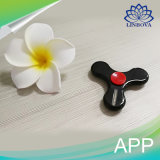 O APP controla o girador do dedo da inquietação de Bluetooth para o Android e o Ios