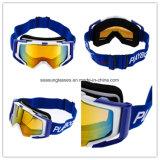 Het Skien van de Vleet van de Sneeuwscooter van de Beschermende brillen UV400 van de Ski van Frameless de MistBeschermende brillen van de Wintersporten van de Beschermende brillen Snowboard van Glazen Volwassen Ultra-Light