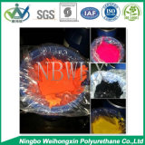 Pigmento alaranjado para o colchão Tdi Mdi da espuma do plutônio