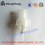 Pompe 40/410 de savon liquide de pompe de mousse en plastique