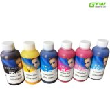 4 colores, 6 colores a base de agua por sublimación de tinta para impresión digital textil