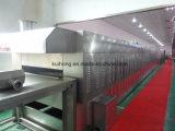 KH-automatischer Ofen-industrieller Biskuit