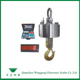 Conteneur spécialisé pesant grue pour vérifier le poids du conteneur