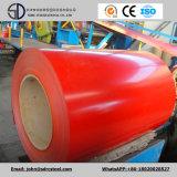 Hersteller PPGI/Color beschichtete Stahlring/vorgestrichenen galvanisierten Stahlring PPGL