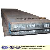 Холодная штанга D3/1.2080/SKD1 стали сплава работы плоская