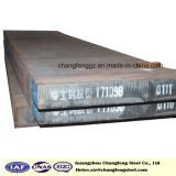 На холодном двигателе работу сплава плоского стального проката бар D3/1.2080/SKD1
