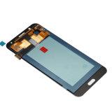SamsungギャラクシーJ7 J700のための携帯電話LCDの表示のタッチ画面