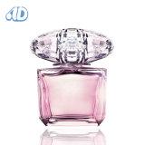 Couvercle acrylique carré 100ml 50ml 25ml de bouteille de parfum Ad-P17