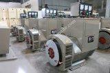 6 ~ 600kw Copia Stamford Magnet permanente Brushless generador alternador Dynamo