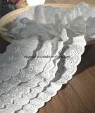 Baumwollspitze-Großverkauf mehr Art für auserlesene Decerations Spitze