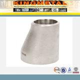 Riduttore del Eccentric degli accessori per tubi dell'acciaio senza giunte di Ss304 Ss316 ASME B16.9
