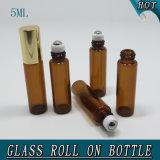 Bouteille de bouteille en verre 5ml