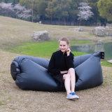 Portable che piega la base di sofà gonfiabile dell'aria veloce