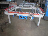 Eco-Friendly Manual Mechanical Screen Stretching Machine (TSM-1215A)