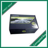 自動車部品の出荷のための折る段ボール紙ボックス