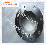 O alumínio parte o CNC que faz à máquina a peça fazendo à máquina médica do CNC