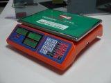 계산 가격 가늠자 (HY-588)의 무게를 다는 전자 디지털