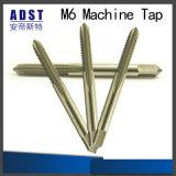 Hulpmiddel het van uitstekende kwaliteit van de Boring van de Kraan van de Machine van het Staal van de Hoge snelheid M6
