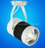 Indicatore luminoso della pista del LED per la lampada decorativa dell'indicatore luminoso della pista dell'indicatore luminoso del punto di illuminazione della memoria di vestiti