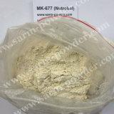 Ibutamoren Mk-677 Powder Mk677 Sarms Supplement