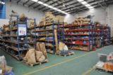 Consolidar los servicios de envío de almacenes Agente de carga fiable