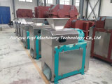 De de mini machine/korrels die van de granulatorextruder machine maken