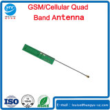 Het sticker-Type GSM/Cellular van Adafruit Slanke vierling-Band Antenne 2dBi Ufl