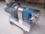Bonne pompe rotatoire de lobe d'acier inoxydable des prix (LQ3A)
