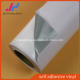 인쇄할 수 있는 접착성 비닐 롤