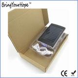 Banque d'énergie solaire 10000mAh 5.5V 300mAh (XH-PB-100)