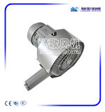 Estabilizarse para procesar el ventilador lateral del canal de las fotografías