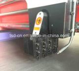 Het Metaal die van het blad Machine (RGEK1250*6000) groeven