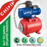 チンパンジーAujet-100s 1HPの自動プライミング自動電気ジェット機の水ポンプ