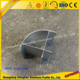 Het Schoonmaken van het aluminium de Uitdrijving van het Project van de Reiniging van de Profielen van de Zaal voor Farmaceutische Fabriek