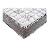 최신 2인용 침대는 매트리스 덮개 봄 매트리스를 디자인한다