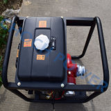 4 polegadas de bomba de água de alta pressão Diesel de refrigeração ar