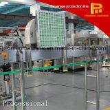Machine remplissante et recouvrante d'eau distillée potable de professionnel
