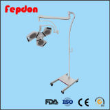 대 이동할 수 있는 LED Shadowless 외과 수술 빛 (YD02-LED3S)