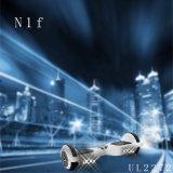 Qualität mit UL2272 Selbstbalancierendem Roller der Bescheinigung-6.5inch