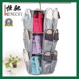 Polyester Fashion New Design Handbag Organizer with Hanger
